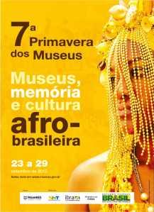 7a primavera dos museus